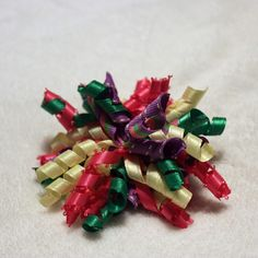 Lily Bow from Vinyl Expressions for $2.50