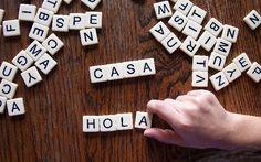 Letter Tile Games: spell, spell backwards, game, write a sentence, arrange alphabetically, spell names, memory match