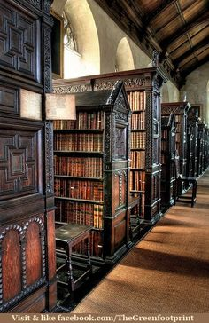 A movie with a scene in a library- can think of so many inc Mission Impossible This one St Johns College Libary Cambridge