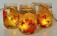 16 manualidades de regalos y decoración de otoño. ¡Ideas geniales! — cribeo