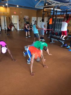 SWEAT Fitness Party! With Trainer: #coachgfitness, #fitstars, #fitness, #healthylifestyle  Sign up for only $20 at www.STROGA.com ( STROGA ) under classes for July 26th to reserve your spot, and bring your friends.