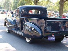 Hudson Truck   Flickr