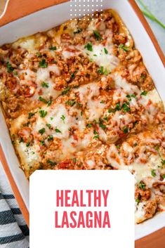 Healthy Lasagna, Cottage Cheese, Recipe Today, Vegetable Pizza, Cravings, Tasty, Fresh, Vegetables, Ethnic Recipes