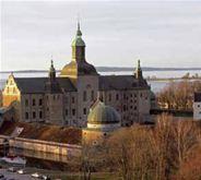 Jul på Vadstena slott