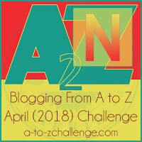 Blogging from A to Z April Challenge: N is for Netiquette #AtoZChallenge