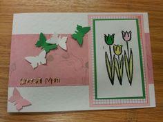 Special mum card