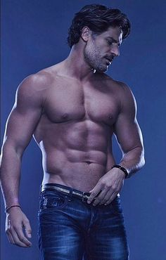 totiek:  Joe Manganiello # Big Dick Richie # Magic Mike XXL