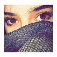 Eye Pictures, Girly Pictures, Gorgeous Eyes, Beautiful Hands, Selfie Poses, Selfie Ideas, Modele Hijab, Eye Photography, Beautiful Girl Photo