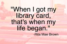 by author Rita Mae Brown