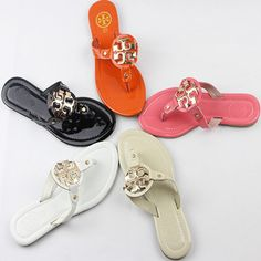 2014 summer sandal shoe  | Summer flats 2014 fashion women sandals metal sequin decoration ladies ...