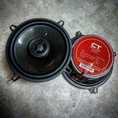 200W RMS | 400W MAX CT Sounds Neo Pro Audio 10 Inch Car Audio PA Speaker