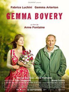 Gemma Bovery septembre 2014