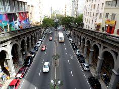 Borges de Medeiros Avenue