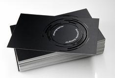 20 Tarjetas de presentación con diseño minimalista | CelulaWeb
