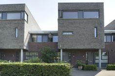 Rentmeesterhof 40 te Tilburg