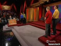 Whose Line: Scenes From A Hat 49