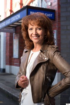'EastEnders Cast 'Facing Axe To Pay For New Celebrity Signings  Bonnie Langford will make her debut in 'EastEnders' as Carmel Kazemi (BBC)