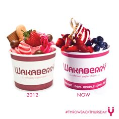 Our bowl of happiness keeps getting better  #throwbackthursday