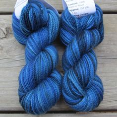 Blue Ridge - 2-Ply Toes - Babette