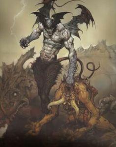 Tarum - Devilman - Devilman