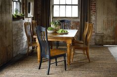 Shop For The Bassett Bench Made Farmhouse Table At Wilcox Furniture   Your Corpus  Christi, Kingsville, Calallen, Texas Furniture U0026 Mattress Store