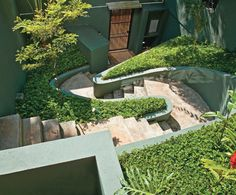 House of three floors | Urbana Arquitetos Associados