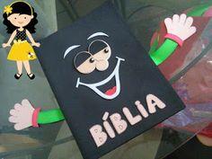 Blog da Criança!!!: Biblia Porta Visuais                                                                                                                                                                                 Mais