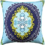 Super Paradise Decorative Pillow-Pool