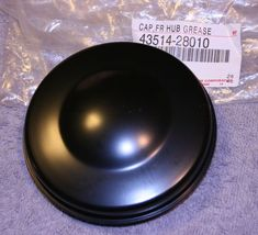 Genuine Toyota Gas Cap Tundra 2004 2005 2006 Genuine Toyota OEM New Fuel Cap