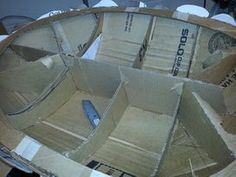 Tortoise Shell Costume for Youth Theater Production : 9 Steps (with Pictures) - Instructables