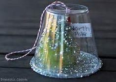Mason Jar Snow Globe  Craft monkey  Pinterest  Jar and Craft