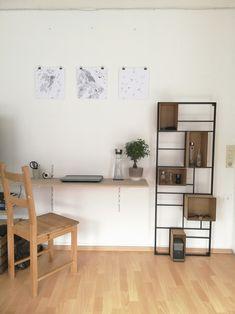 selfmade room design from Koblenz, Germany
