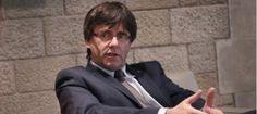 Puigdemont es reunirà amb Pablo Iglesias divendres i el dia 15 amb Albert Rivera