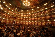 Theatro da Paz, Belém's Thriving Opera House