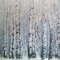 Jessica Wright | First Snow