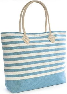 GSP Women's Weave Straw Summer Beach Shoulder Bag Colour Beige GSP ...