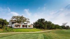 Hogar natural en Villahermosa - Arquitectura natural | Galería de fotos 1 de 11 | AD MX