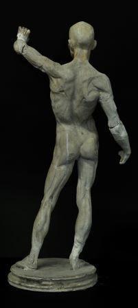 Grande, Opera, Greek, Statue, Figurative, War, Opera House, Greece, Sculptures