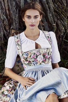 Margarethe Dirndl