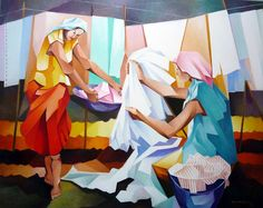 Lavadeiras ..damiaomartins