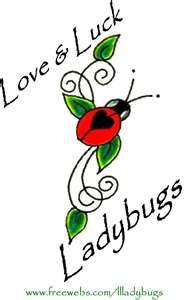 Love & Luck Ladybugs | A Special Touch for Your Special Day