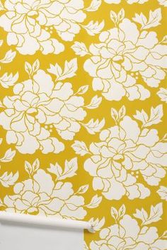 Home Wallpaper - Shop Designer Wallpaper | Anthropologie Home