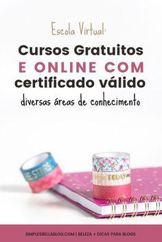 bf222491f9ea0 13 cursos online gratuitos para turbinar seu currículo  administração