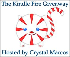 I am giving away a Kindle Fire or $ 150 Amazon e-Gift card! There will also be a 2nd place prize of 3 children's ebooks, BELLYACHE: A Delicious Tale, Lionel's Grand Adventure, and Smell My Feet! 10 Seriously Silly and Sweet Short Stories for Squirts   Giveaway runs thru Dec 15, 2012 and is open to US and Canada.  If you follow my boards on Pinterest, you already have an entry once submitted through the Rafflecopter form! Good luck!  http://crystalmarcos.com/giveaway.html