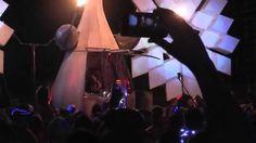Burning Man 2014 : Carl Cox at Opulent Temple