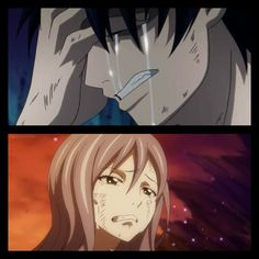 I just love these two!!! #Gruvia