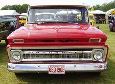 1964 Chevrolet C-10 Fleetside Pickup Truck