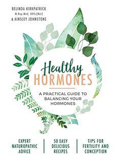Healthy Hormones: A practical guide to balancing your hor... https://www.amazon.com.au/dp/B077MBZVMZ/ref=cm_sw_r_pi_dp_U_x_E6C1AbQ481DAB