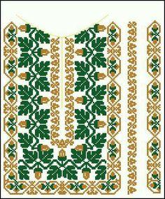 Cross Stitch Art, Cross Stitch Borders, Cross Stitching, Cross Stitch Embroidery, Embroidery Patterns, Hand Embroidery, Cross Stitch Patterns, Palestinian Embroidery, Native American Beadwork