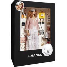Panoplies Vogue Paris December 2014 Elizabeth Erm & Magdalena Frackowiak by Giampaolo Sgura - Chanel